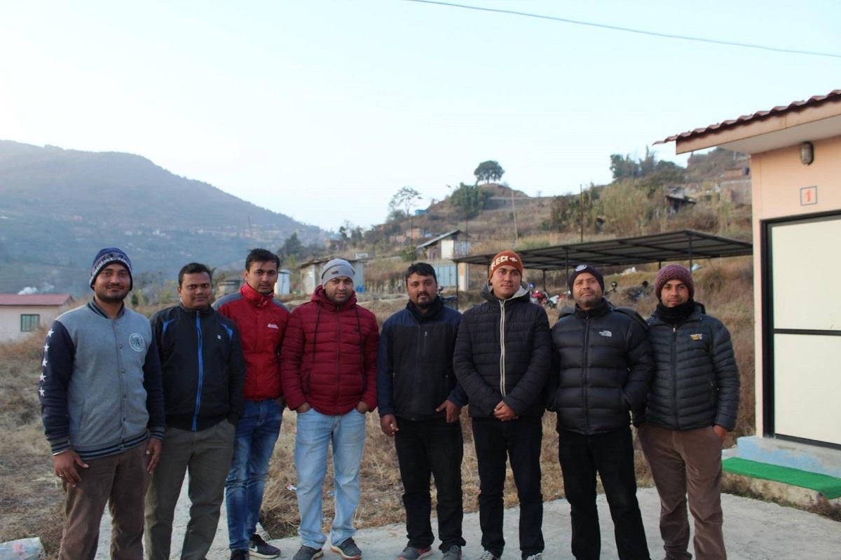Field Visit and Workshop